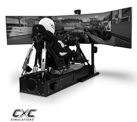 CXC Motion Simulator