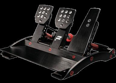 Fanatec Clubsport V3 Pedals