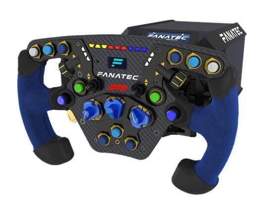 Fanatec Wheels