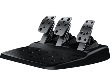 G920 Pedals