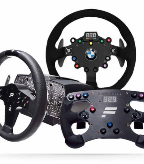 GT PRO Fanatec CSL Wheel, F1 Wheel, BMW GT Wheel