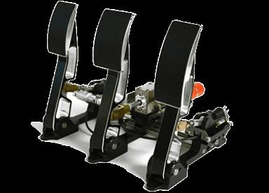 HPP 3P-PRX-SE Pedals