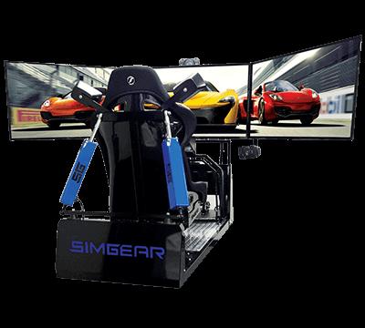 GT Elite Mini Motion Simulator